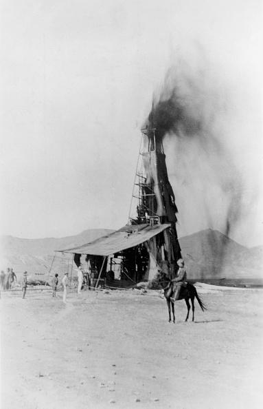 20th Century「Anglo Iranian Oil」:写真・画像(17)[壁紙.com]