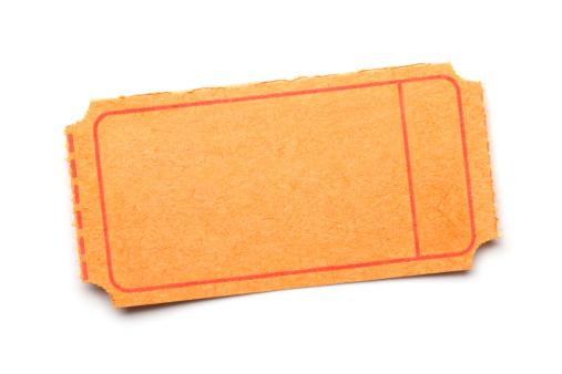 Symbol「Blank ticket」:スマホ壁紙(19)