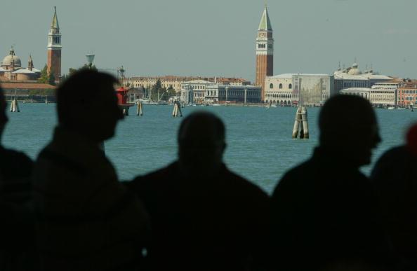 City Life「San Marco Square」:写真・画像(8)[壁紙.com]