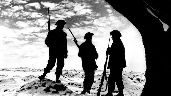 Army Soldier「WWII」:写真・画像(18)[壁紙.com]
