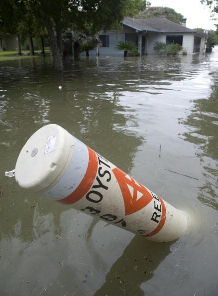 Hurricane Ike「Texas Gulf Coast Prepares For Hurricane Ike」:写真・画像(2)[壁紙.com]