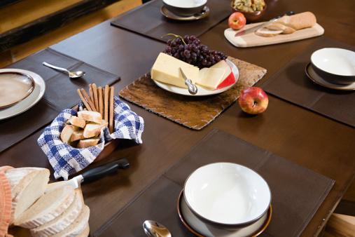 Ski Resort「Food on a table」:スマホ壁紙(9)