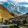 Caucasus Mountains壁紙の画像(壁紙.com)