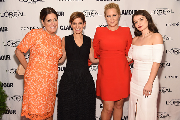 Comedian「2015 Glamour Women Of The Year Awards - Arrivals」:写真・画像(14)[壁紙.com]