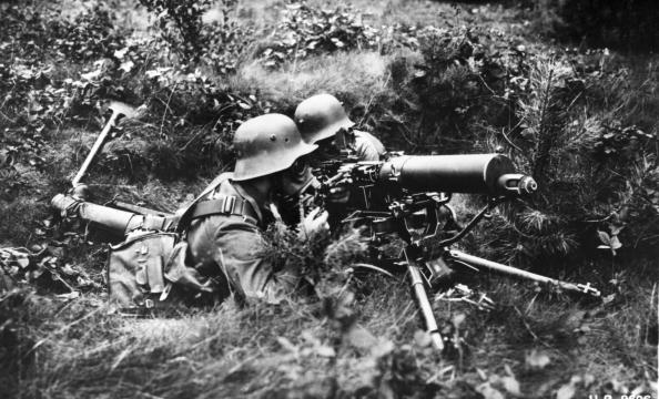 Germany「German Gunners」:写真・画像(14)[壁紙.com]