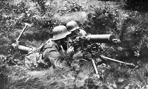 Germany「German Gunners」:写真・画像(19)[壁紙.com]