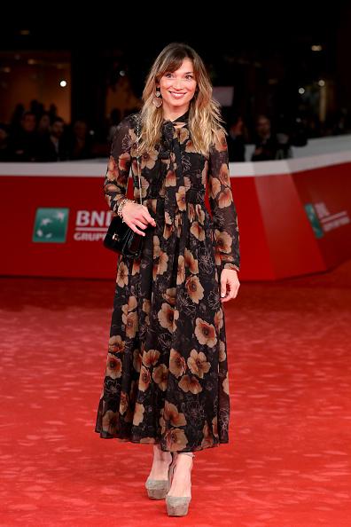 Maxi Length「Borg McEnroe Red Carpet - 12th Rome Film Fest」:写真・画像(5)[壁紙.com]