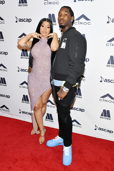 Beverly Hills - California「2019 ASCAP Rhythm & Soul Music Awards - Arrivals」:写真・画像(13)[壁紙.com]