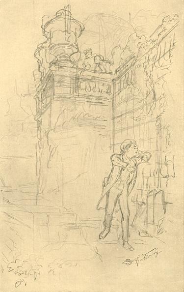 Pencil「Malvolios Enkel」:写真・画像(6)[壁紙.com]