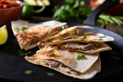 Griddle「Steak Quesadilla」:スマホ壁紙(2)