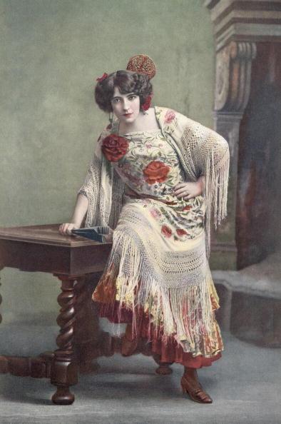 Classical Musician「Germaine Bailac As Carmen」:写真・画像(6)[壁紙.com]