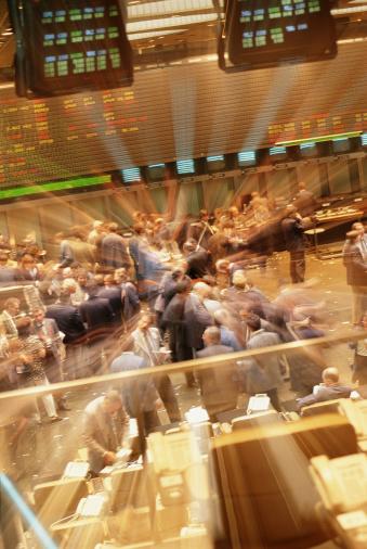 Buenos Aires「Argentina, Buenos Aires, Bolsa De Comercio Stock Exchange」:スマホ壁紙(10)