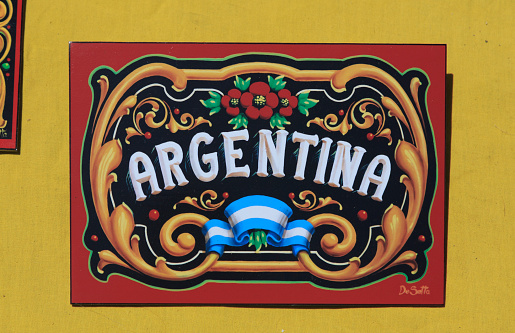 Buenos Aires「Argentina, Buenos Aires, City Centre」:スマホ壁紙(15)
