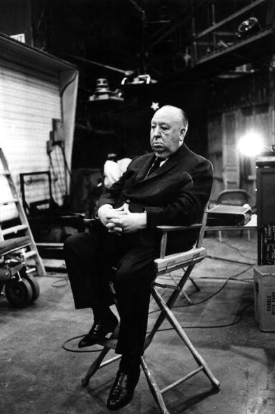Film Industry「Alfred Hitchcock」:写真・画像(11)[壁紙.com]