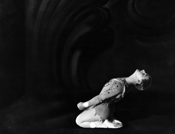 Stage - Performance Space「Anton Dolin」:写真・画像(2)[壁紙.com]