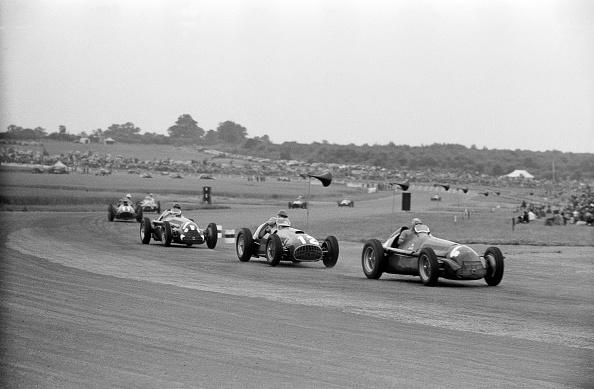 1950-1959「British Grand Prix」:写真・画像(5)[壁紙.com]