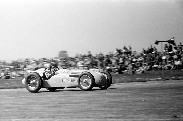 1950~1959年「British Grand Prix」:写真・画像(11)[壁紙.com]