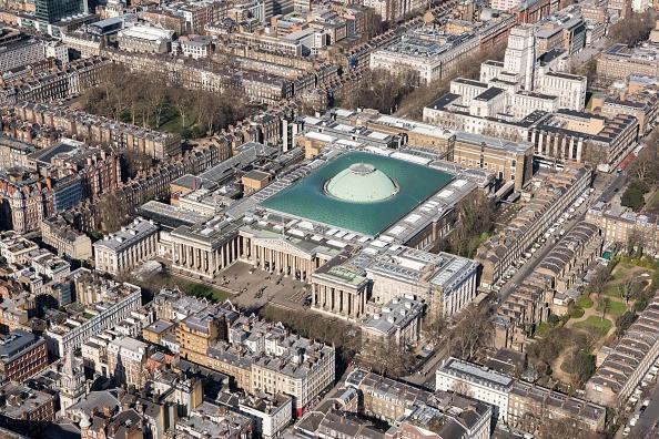 University「The British Museum」:写真・画像(1)[壁紙.com]