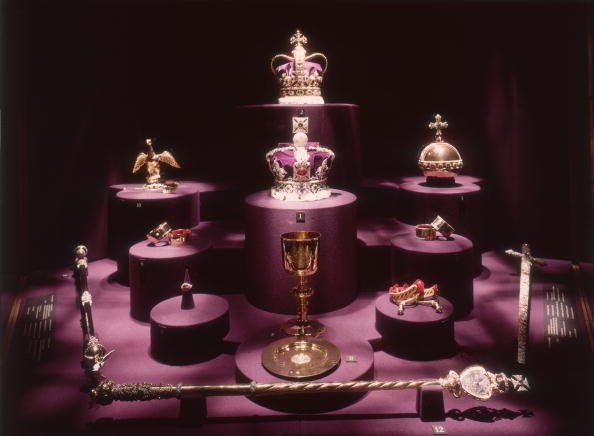 Crown - Headwear「Crown Jewels」:写真・画像(16)[壁紙.com]