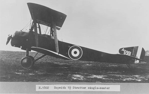 Variation「Sopwith Strutter」:写真・画像(16)[壁紙.com]