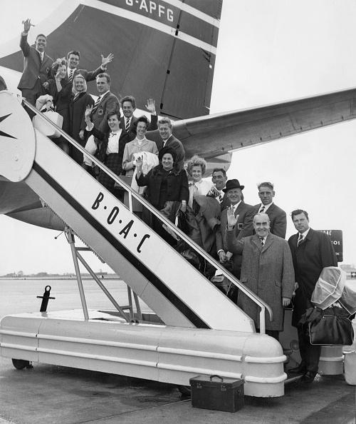 PGA Event「Ryder Cup Team 1963」:写真・画像(14)[壁紙.com]