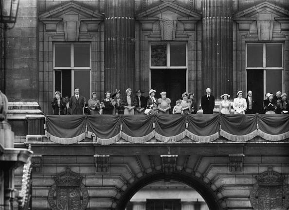 バルコニー「British Royal Family」:写真・画像(8)[壁紙.com]