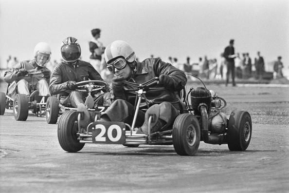 Ronald Dumont「British Go Kart Championships」:写真・画像(10)[壁紙.com]