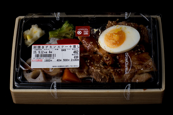 "Small Office「""Konbini"" Food In Japan」:写真・画像(15)[壁紙.com]"