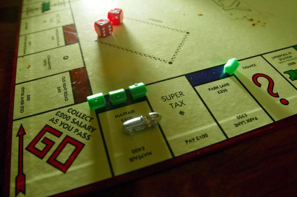 Leisure Games「Property Owners Braced For Interest Rate Hike」:写真・画像(9)[壁紙.com]