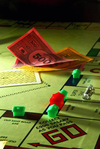 Leisure Games「Property Owners Braced For Interest Rate Hike」:写真・画像(8)[壁紙.com]