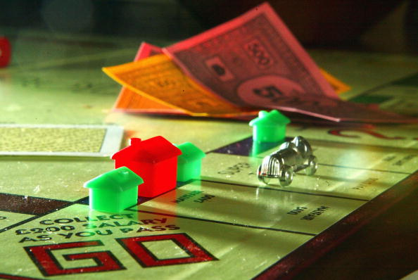 Game「Property Owners Braced For Interest Rate Hike」:写真・画像(7)[壁紙.com]