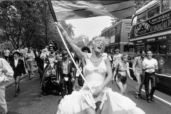 Bestof「Masculine Marilyn」:写真・画像(8)[壁紙.com]