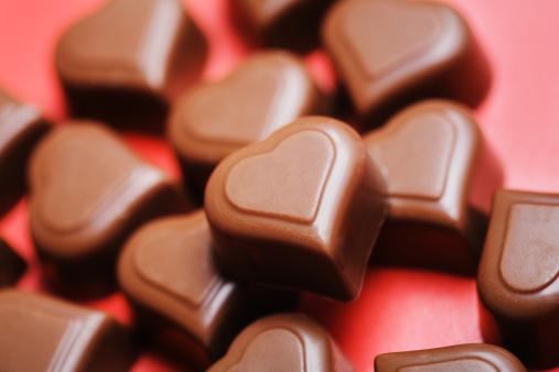 Praline「Chocolates」:スマホ壁紙(2)