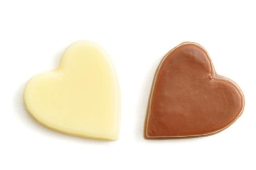 Milk Chocolate「Chocolates dating」:スマホ壁紙(6)