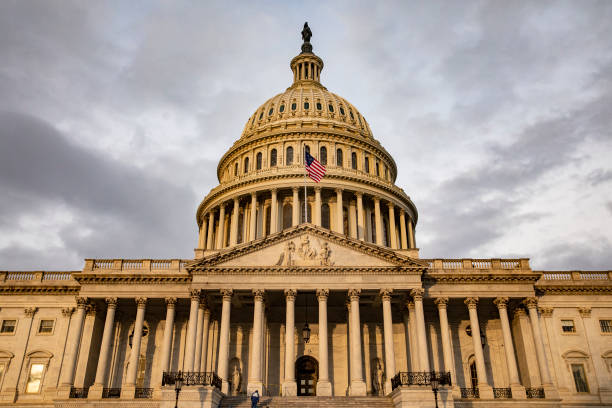 House Continues Closed-Door Depositions On Capitol Hill For House Impeachment Inquiry:ニュース(壁紙.com)