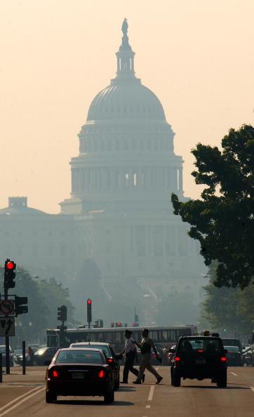 Stefan Zaklin「Heat Wave Hits The Northeast U.S. 」:写真・画像(1)[壁紙.com]