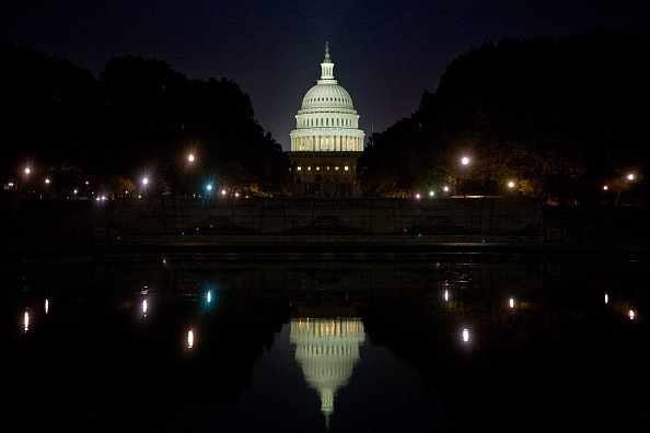 Dawn「The Nation's Capitol Arises To A New President-Elect」:写真・画像(18)[壁紙.com]