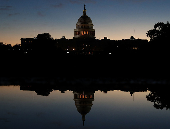 Midterm Election「Democrats Take Control Of House, And Republicans Keep Majority In Senate In Midterm Elections」:写真・画像(3)[壁紙.com]