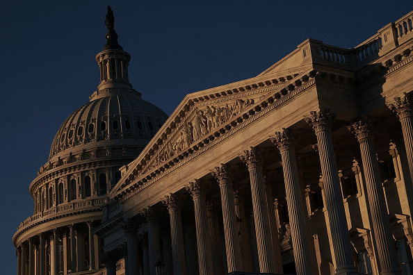 アメリカ合州国「U.S. Congress Wrangles With Agreement To Solve Government Shutdown」:写真・画像(8)[壁紙.com]