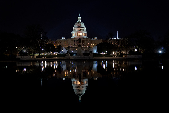 No People「House Considers 25th Amendment Resolution And Articles Of Impeachment」:写真・画像(12)[壁紙.com]