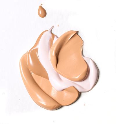 Moisturizer「layered blob of face creams」:スマホ壁紙(14)
