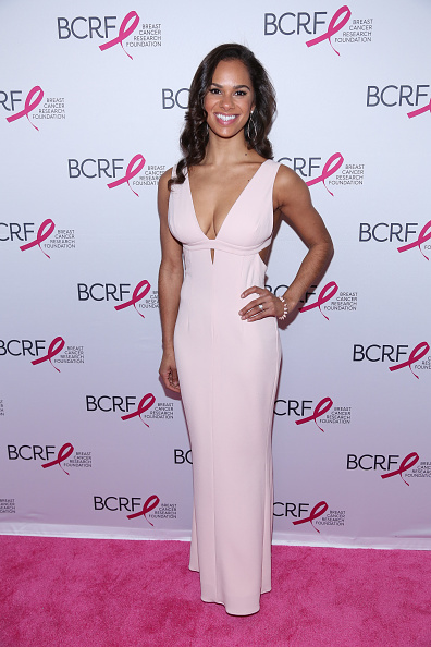 Breast「2016 Breast Cancer Research Foundation Hot Pink Party」:写真・画像(18)[壁紙.com]