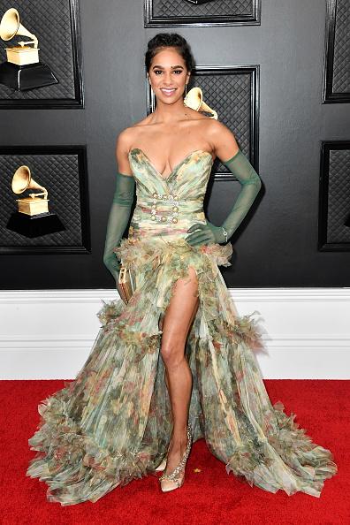 Grammy Awards「62nd Annual GRAMMY Awards – Arrivals」:写真・画像(13)[壁紙.com]