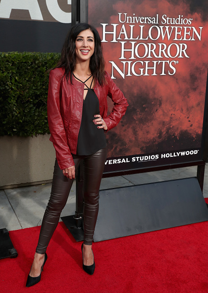 Horror「Halloween Horror Nights Opening Night Red Carpet」:写真・画像(15)[壁紙.com]