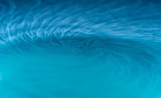 Moire「Water whirlpool」:スマホ壁紙(14)
