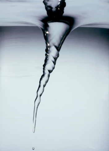 Vortex「Water whirlpool」:スマホ壁紙(19)