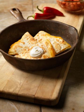Sour Cream「Cheese Quesadilla」:スマホ壁紙(15)