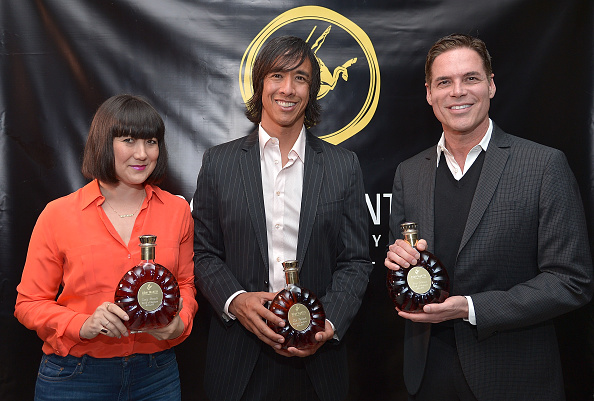 Event「Remy Martin Circle Of Centaurs Los Angeles Event Hosted By jeffstaple; Recognizing Kip Fulbeck, Sonja Rasula And Jorge Valencia」:写真・画像(13)[壁紙.com]