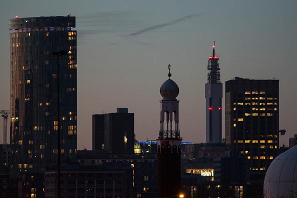 Urban Skyline「Daily Life In Multicultural Birmingham」:写真・画像(0)[壁紙.com]