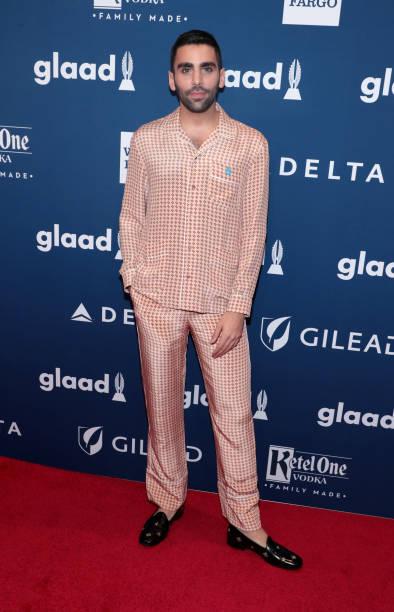 29th Annual GLAAD Media Awards - Red Carpet:ニュース(壁紙.com)